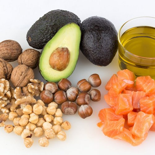 4 reasons to ensure you get enough Omega-3's