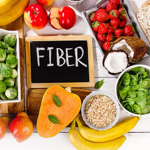 5 Things to know about Fibre.