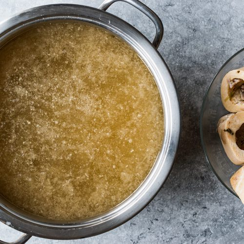 What Is In Bone Broth?